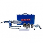 RT.3111263 Сварочный аппарат Rotorica Rocket Welder 63 Blue серия Top - Главсвар